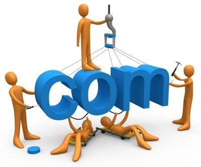 Как создать сайт самостоятельно?