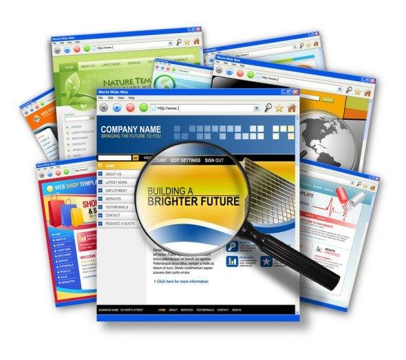 Как регистрировать сайт в каталогах