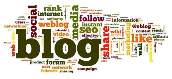 Как создать блог. Выбор домена