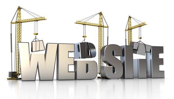Где создать свой сайт в Интернете