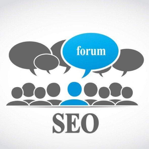 Forum & SEO