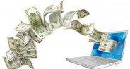 Деньги из Интернета