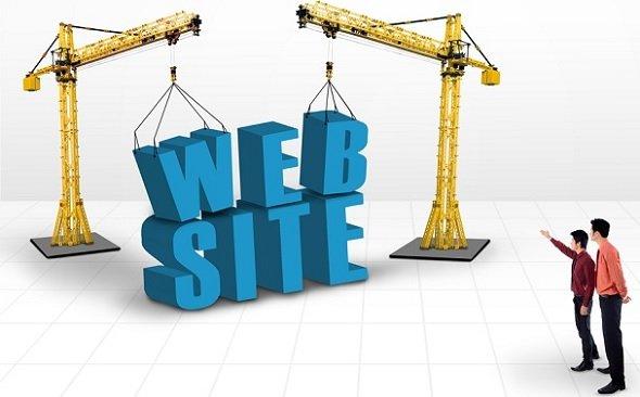 Ремонт сайта