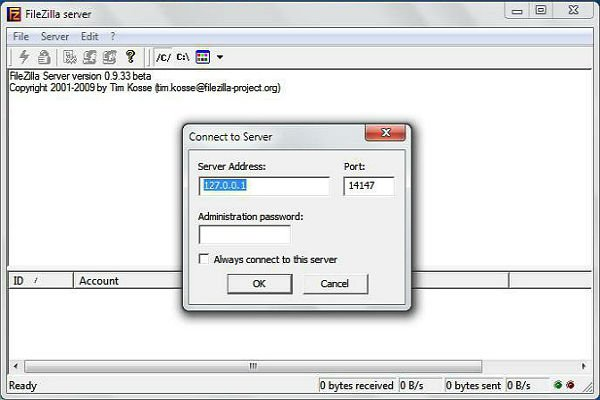 FileZilla: как работать с самым популярным FTP-клиентом?